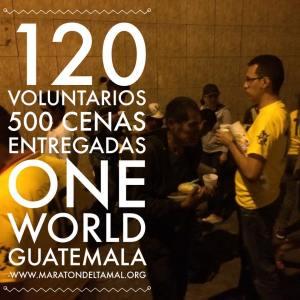 One World 2015